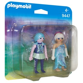 Playmobil Téltündérek duo pack 9447