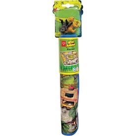 Wild Animal Park játszószőnyeg - kicsi Itt egy ajánlat található, a bővebben gombra kattintva, további információkat talál a termékről.