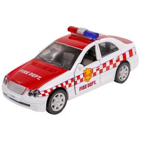 Tűzoltósági bevetésirányító jármű - 15 cm