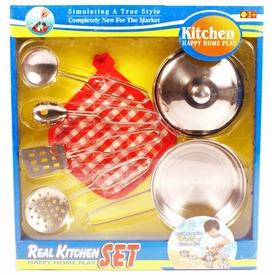 Fém 6 darabos konyhai edénykészlet Itt egy ajánlat található, a bővebben gombra kattintva, további információkat talál a termékről.