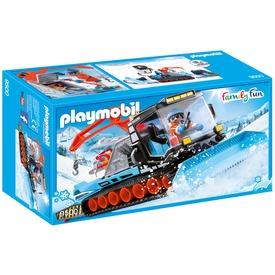 Playmobil Rat-rak hókotró 9500