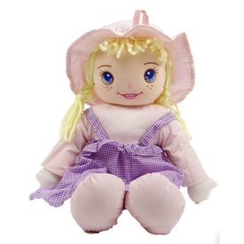 Dolly rongybaba - többféle Itt egy ajánlat található, a bővebben gombra kattintva, további információkat talál a termékről.
