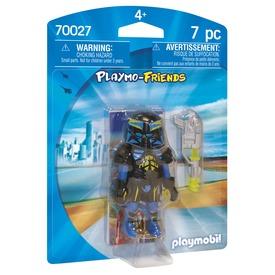 Playmobil Űrügynök 70027