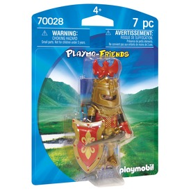 Playmobil Lovag 70028