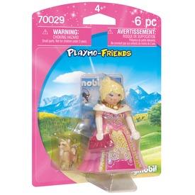 Playmobil Hercegnő 70029