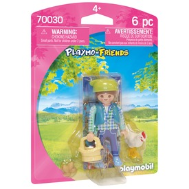 Playmobil Parasztgazda 70030