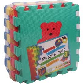 Habszivacs 10 darabos szőnyeg puzzle állatokkal Itt egy ajánlat található, a bővebben gombra kattintva, további információkat talál a termékről.
