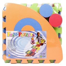 Ugróiskola habszivacs 10 darabos szőnyeg puzzle Itt egy ajánlat található, a bővebben gombra kattintva, további információkat talál a termékről.