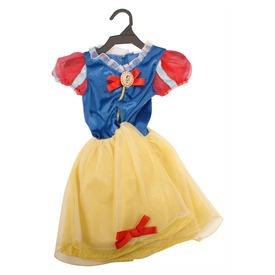 Disney hercegnők Hófehérke jelmez - 92-104-es méret Itt egy ajánlat található, a bővebben gombra kattintva, további információkat talál a termékről.