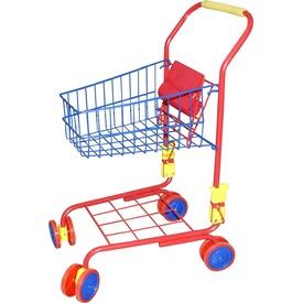Kosaras bevásárló kocsi Itt egy ajánlat található, a bővebben gombra kattintva, további információkat talál a termékről.