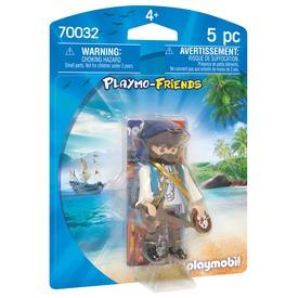 Playmobil Kalóz 70032
