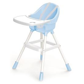 Etető szék kék 90X70X60cm