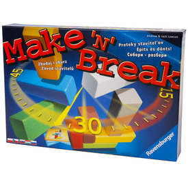 Make n Break társasjáték