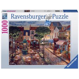 Puzzle 1000 db - Gyönyörű Párizs