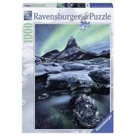 Puzzle 1000 db - Stetind Norvégia
