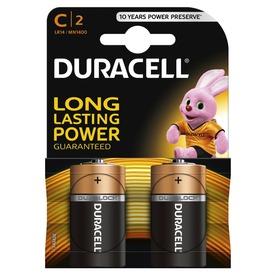 Duracell C bébielem 2 darabos készlet Itt egy ajánlat található, a bővebben gombra kattintva, további információkat talál a termékről.