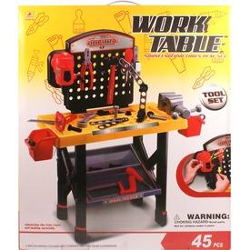 Szerelő asztal 40 darabos készlet Itt egy ajánlat található, a bővebben gombra kattintva, további információkat talál a termékről.