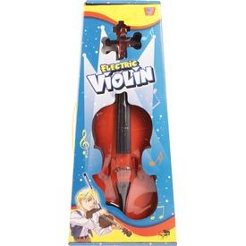 Zenélő játékhegedű - 40 cm