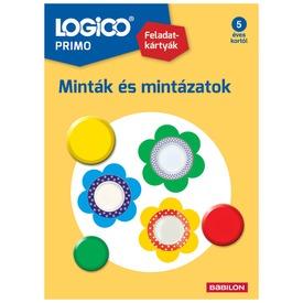 Logico Primo Minták és mintázatok