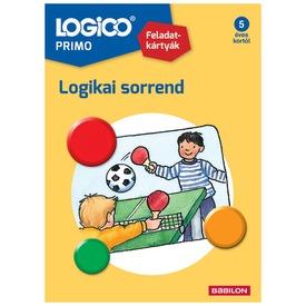 Logico Primo Logikai sorrend