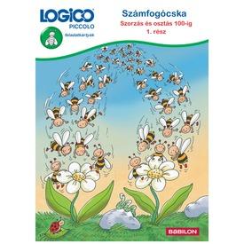 LOGICO Piccolo - Számfogócska: Szorz. +oszt