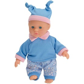 Laura baba - 15 cm, többféle