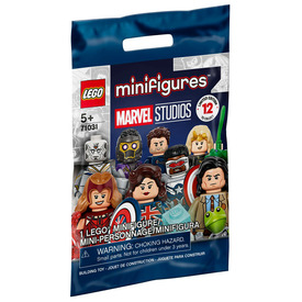 LEGO LEGO Minifigures 71031 tbd-IP-2-2021