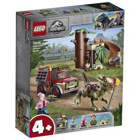 LEGO Jurassic World 76939 Stygimoloch dinoszaurusz szökés