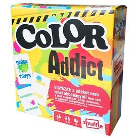 Color Addict kártyajáték