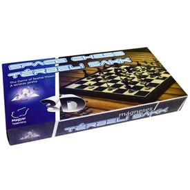 Térbeli sakk 3D játék
