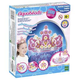 AquaBeads 3D tiara készítő szett