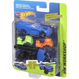 Hot Wheels autóépítő készlet - többféle Itt egy ajánlat található, a bővebben gombra kattintva, további információkat talál a termékről.