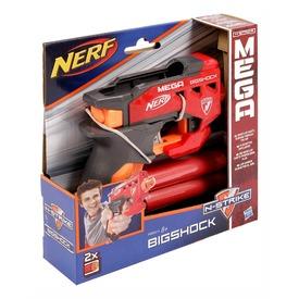 NERF N-Strike Mega Bigshock szivacslövő pisztoly Itt egy ajánlat található, a bővebben gombra kattintva, további információkat talál a termékről.