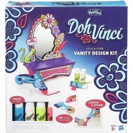 Play-Doh Doh Vinci tükör szépítő készlet Itt egy ajánlat található, a bővebben gombra kattintva, további információkat talál a termékről.