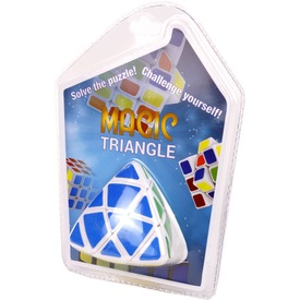 Mágikus piramis logikai játék