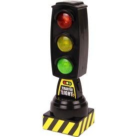 Közlekedési lámpa - 13 cm