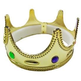 Királyi korona jelmezekhez - többféle Itt egy ajánlat található, a bővebben gombra kattintva, további információkat talál a termékről.