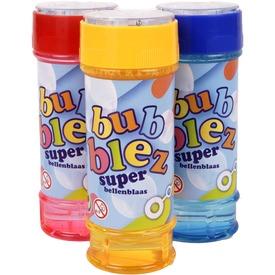 Buborékfújó - 200 ml, többféle