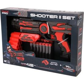 Tack Pro szivacslövedékes pisztoly 23 cm