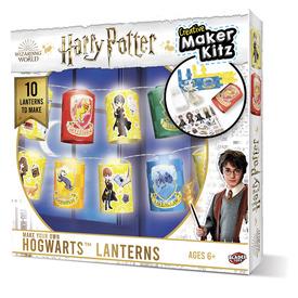 Harry Potter Csináld magad lámpásfüzér