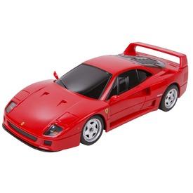 Ferrari F40 távirányítós autó - 1:24