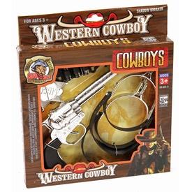 Seriff pisztoly készlet Itt egy ajánlat található, a bővebben gombra kattintva, további információkat talál a termékről.