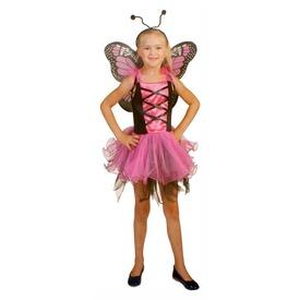 Lepke jelmez - rózsaszín, 5-8 éves korig Itt egy ajánlat található, a bővebben gombra kattintva, további információkat talál a termékről.