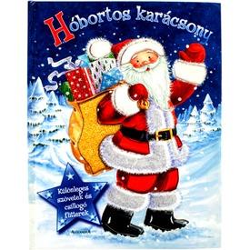 Hóbortos karácsony Itt egy ajánlat található, a bővebben gombra kattintva, további információkat talál a termékről.