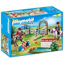 Playmobil Díjlovaglás 6930