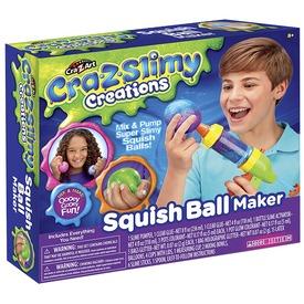 Cra-Z Slime labda készítő készlet