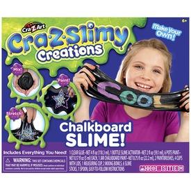 Cra-Z Slime tábla slime készítő készlet