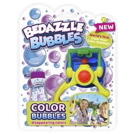 Bedazzle buborékfújó pisztoly - 50 ml, többféle
