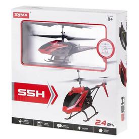 Syma Airwolf távirányítós helikopter