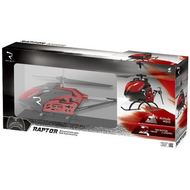 Syma Raptor XL távirányítós helikopter